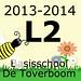 2013-2014 L2 Vlinders