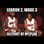 #lebron #lebronjames #lebronmeme #meme #wade #miamiheat #miami #heat #finals #championship #champ #nba #basketball #rings #jordan #follow #followback #teamfollowback