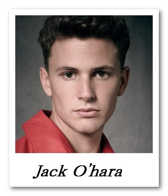ACTIVA_Jack O'hara(bananasmodels)