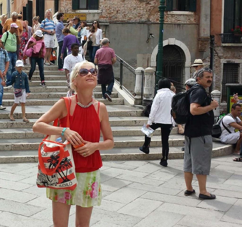 CPH BLONDE invasion in Verona