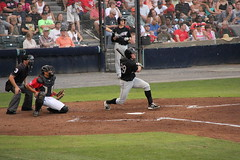 Richmond Flying Squirrels vs. Akron Aeros