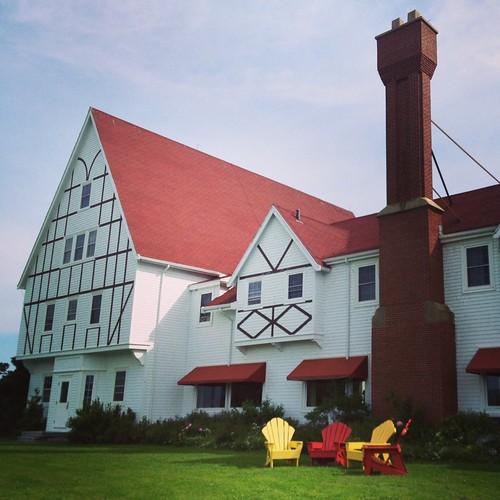 Keltic Lodge Hotel Luxury Resort Cape Breton