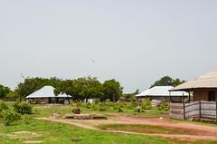 Villages of Guinea-Bissau
