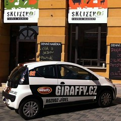 Giraffy fresh food