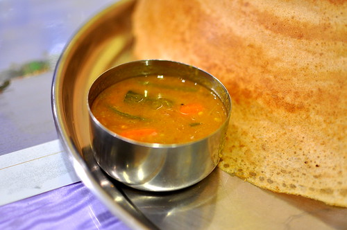 Mayura Kerala South Indian Restaurant - Culver City