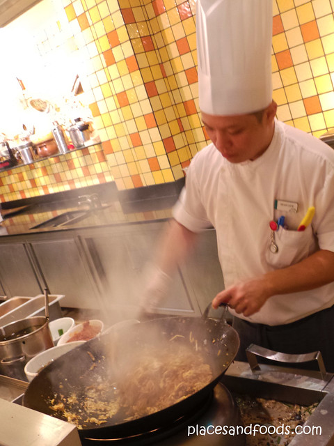 parkroyal penang batu ferringhi breakfast