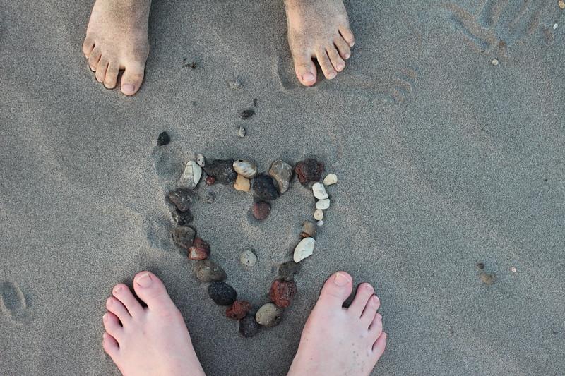 Love in Nicaragua