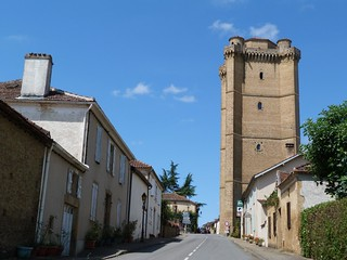 Bassoues (Gers, Francia)