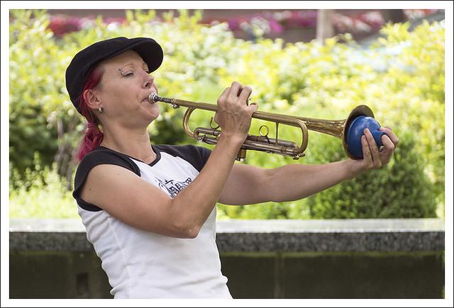 Citygarden Concert 2013-08-07 2