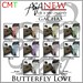 ::A&A:: Butterfly Love Gacha - NEW!!!