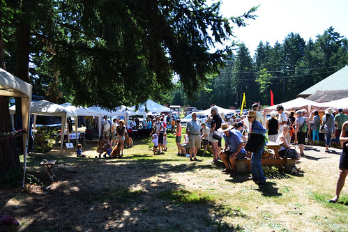 Galiano Farmers Market