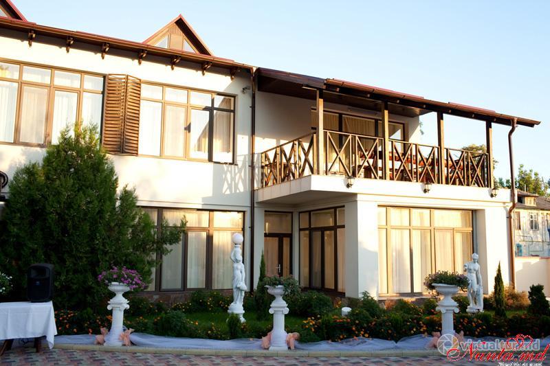 """Casa Nunţii """"CIORESCU""""  > Foto din galeria `Principala`"""