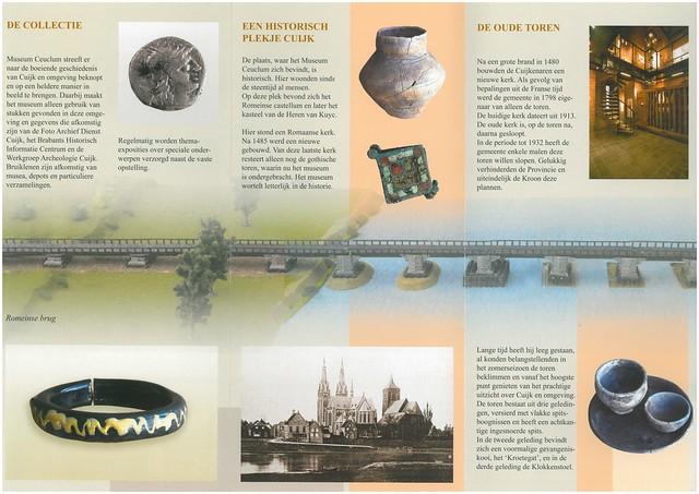 Ceuclum Museum - Cuijk
