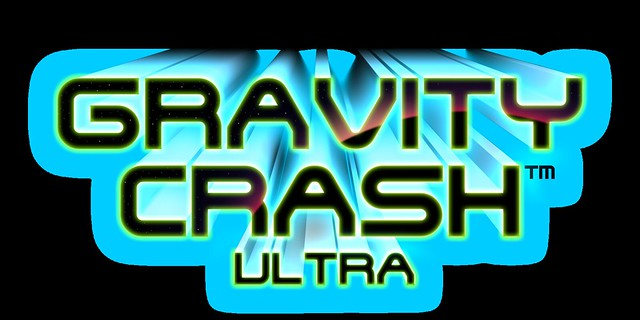 Gravity Crash Ultra on PS Vita