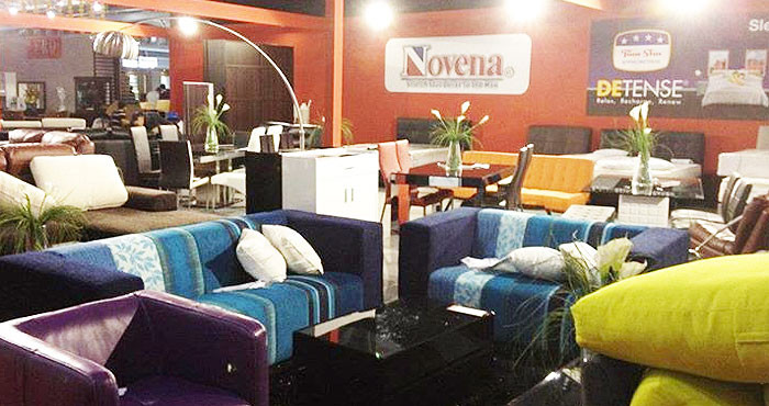 Novena furniture
