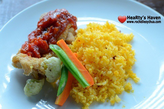 Relik Lunch Special 3
