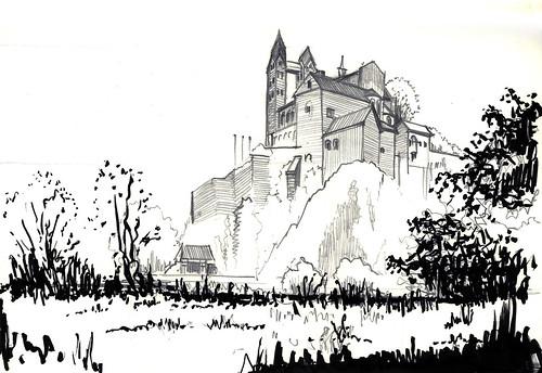 Dietkirchen, St. Lubentius