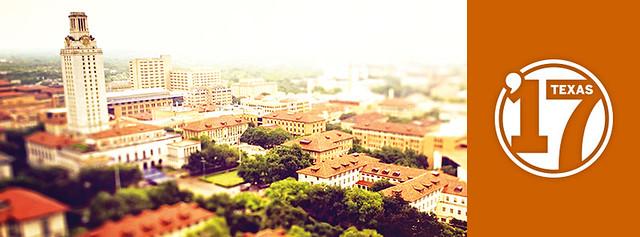 UT Austin Tower Facebook Cover Photo