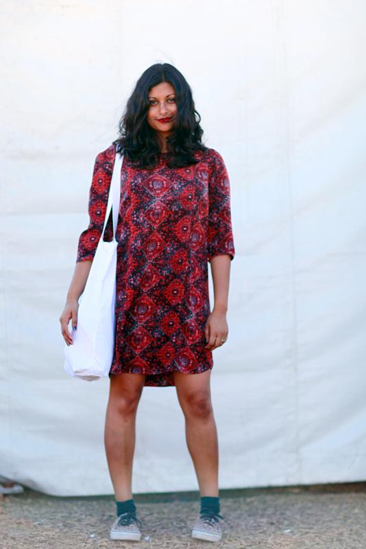 sh_fyf FYF Fest, L.A. State Historic Park, LA, music, street fashion, street style, women