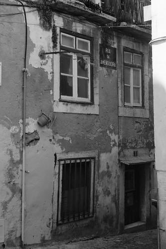 En Lisboa también hay ruinas que esperan