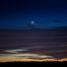Sunset September 14 2013 Raptor Ridge by Jim Crotty 1