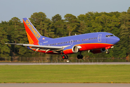 Southwest Airlines | 1991 Boeing...