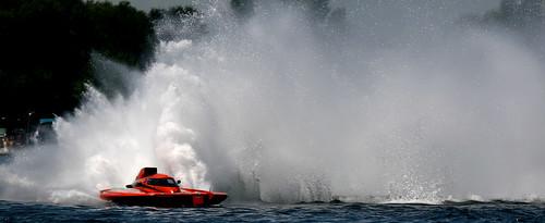 powerboat hydroplane badinfluence gp79 régatesdevalleyfield classegrandprix