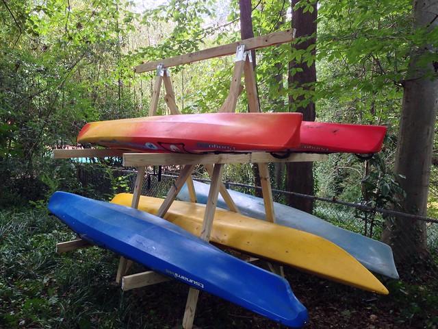 Kayak Condo