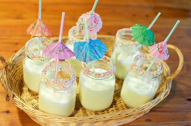 milkshake time!