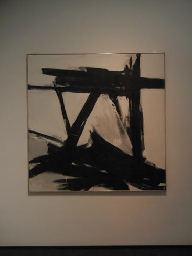 DSCN7909 _ The Ballantine, 1958-1960, Franz Kline, (1910-1962), LACMA