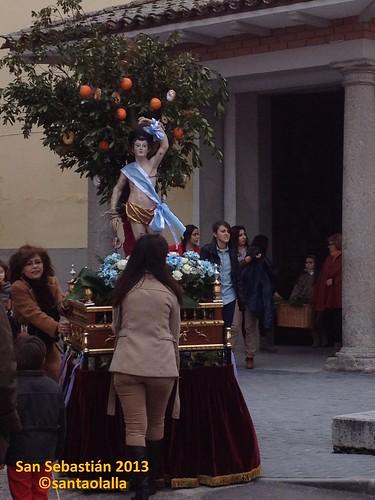 2013 San Sebastián (2)