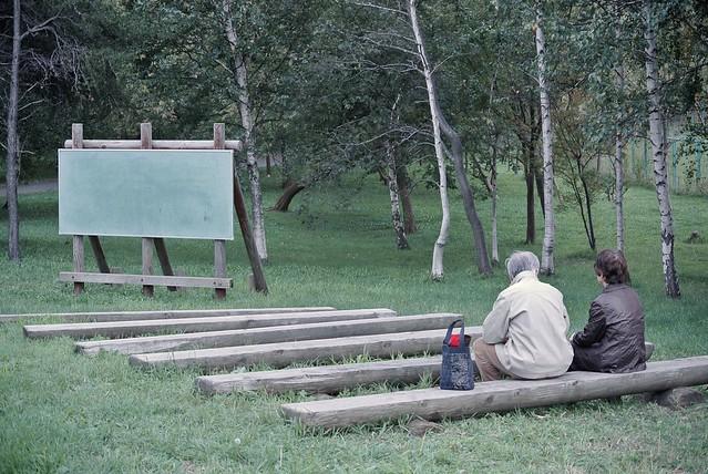 Photo:Classroom. By MIKI Yoshihito. (#mikiyoshihito)