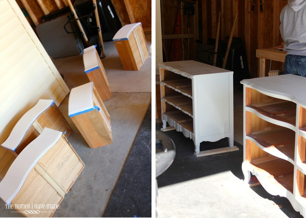 Modernizing Old Furniture-010