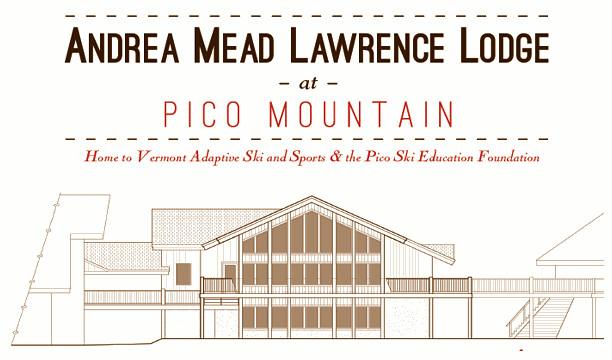 AML Lodge, Pico