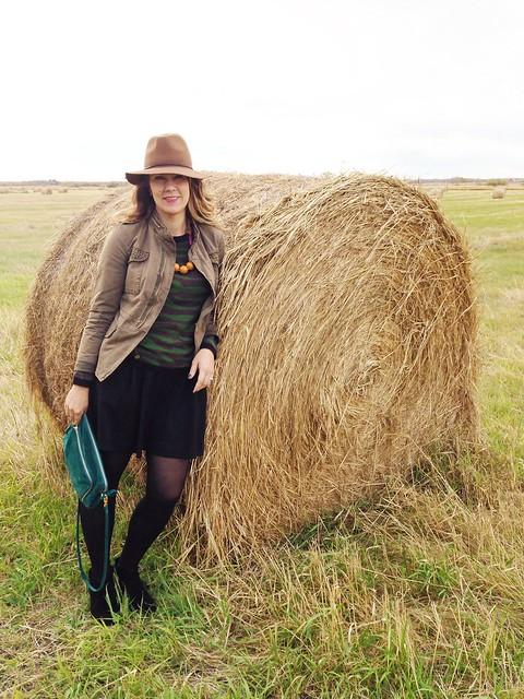 Prairie chic 1