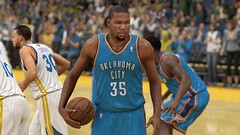 NBA 2K14 on PS4, 06