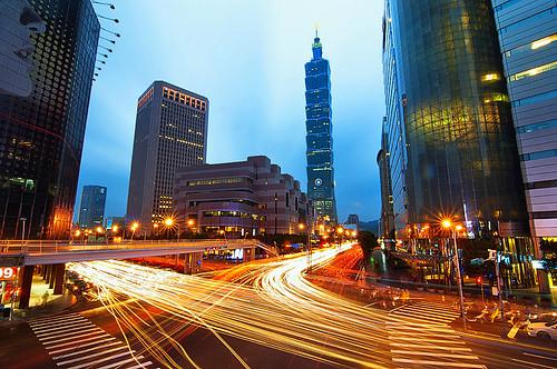 台北101 - Taipei 101 - Taiwan