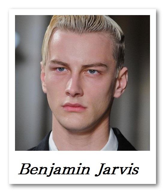EXILES_Benjamin Jarvis