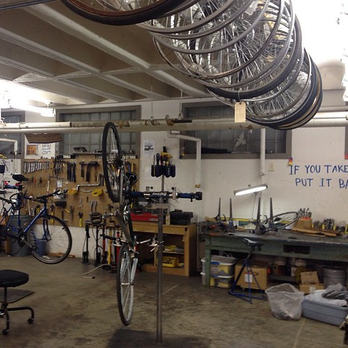 Bike Project