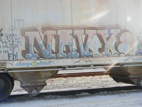 Navy 8