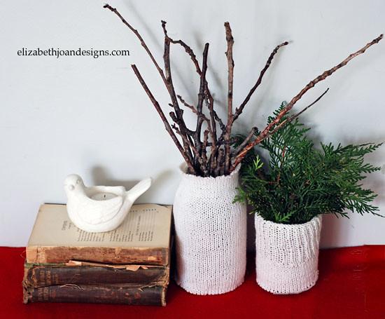 knit vase 3