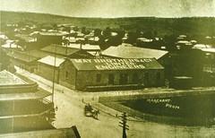 May Bros factory Eighteenth Street