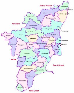 tamilnadu-district