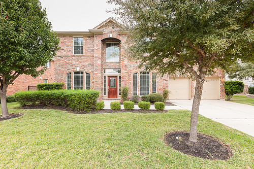 Home for Sale 1010 Winding Creek, Round Rock, TX - Teravista