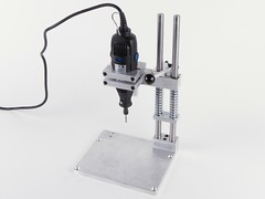 Drill Press Plus 6