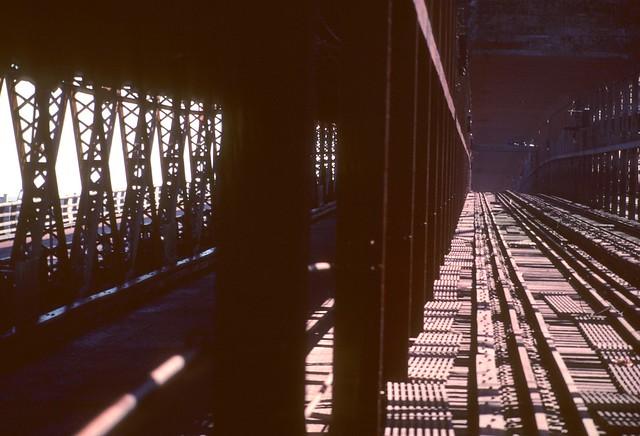 NY Subway 105