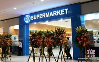 SM Supermarket BF Paranaque