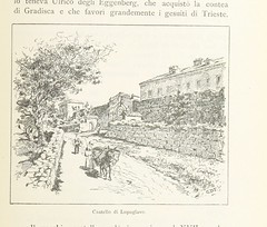 "British Library digitised image from page 301 of ""Alpi Giulie. Seguito ai libri Marine istriane, Lagune di Grado, etc [With plates.]"""
