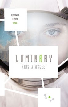 Luminary cover