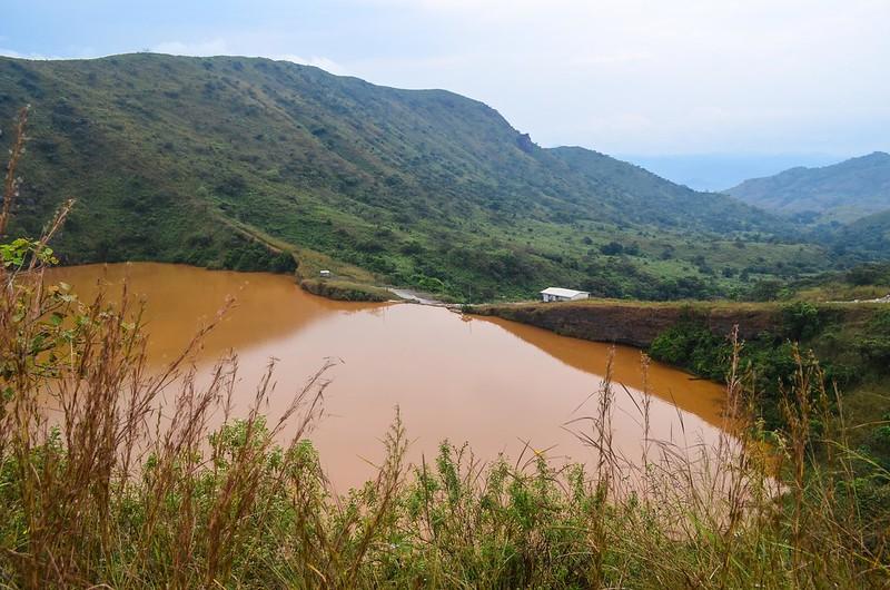 Lago Nyos, Camerún